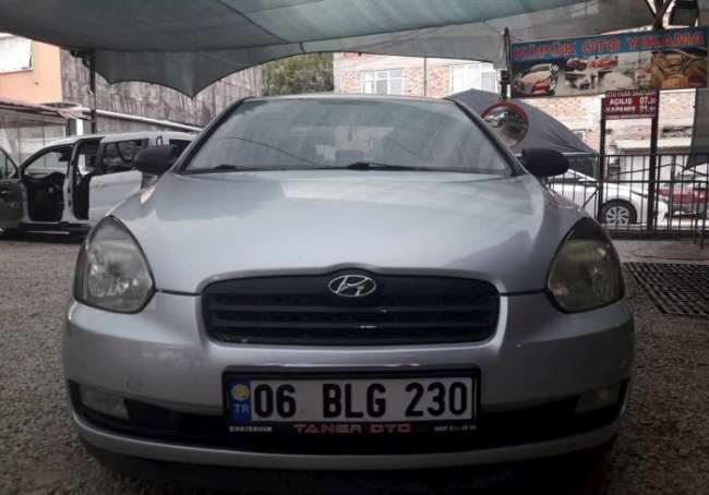HYUNDAİ ACCENT ERA