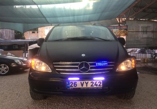 Mercedes Vito VİP