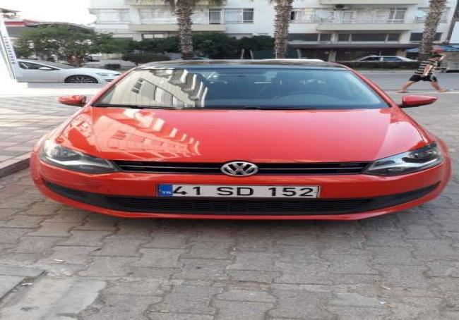 Volkswagen Polo TSİ GTİ